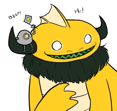 Explorer Bot