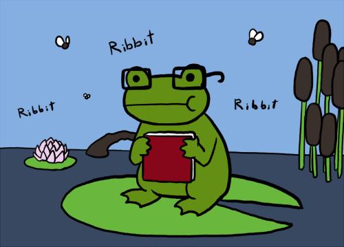 RibbitRibbitRibbit